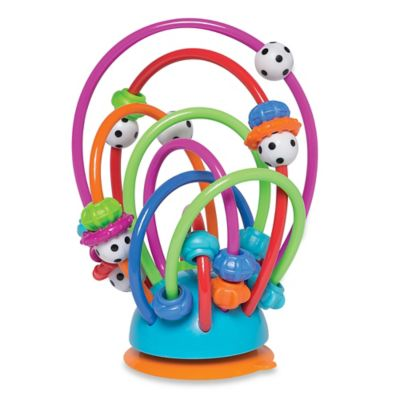 Manhattan Toy® Lil Explorers Busy Loops