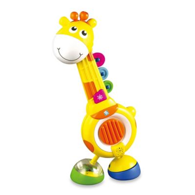 Fisher-Price® Musical Giraffe Quartet