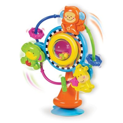 Fisher-Price® Bebee's Ferris Wheel