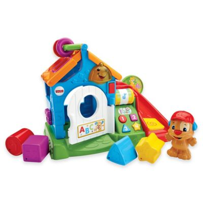 Fisher-Price® Laugh and Learn™ Smart Stages™ Activity Playhouse