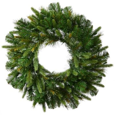 Vickerman 36-Inch Cashmere Pine Wreath