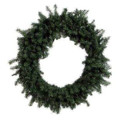 Vickerman 48-Inch Canadian Pine Wreath