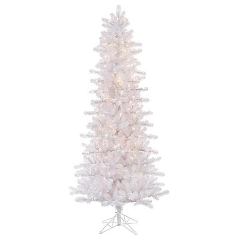 9 Foot Slim Christmas Tree Sale