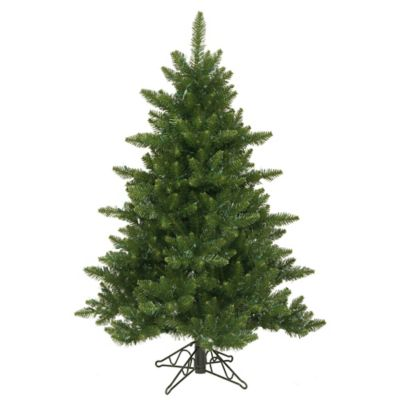 Vickerman 4.5-Foot Camdon Fir Christmas Tree