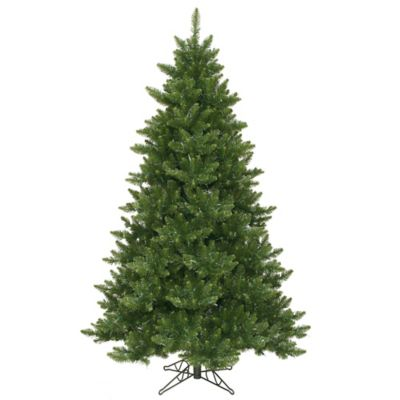 Vickerman 6.5-Foot Camdon Fir Christmas Tree