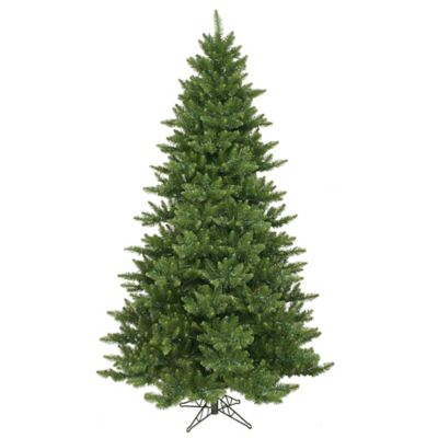 Vickerman 7.5-Foot Camdon Fir Christmas Tree