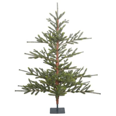 Vickerman 5-Foot Bedrock Pine Christmas Tree