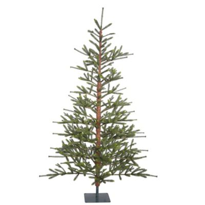 Vickerman 7-Foot Bedrock Pine Christmas Tree
