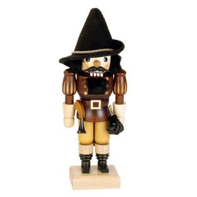 Christian Ulbricht 10.5-Inch Highwayman Nutcracker Figurine