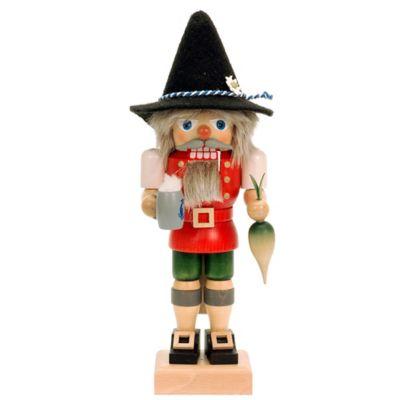 Christian Ulbricht 11-Inch Bavarian Nutcracker Figurine