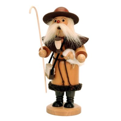 Christian Ulbricht 11-Inch Shepherd Incense Burner