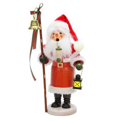 Christian Ulbricht 11.5-Inch Santa with Lantern Incense Burner