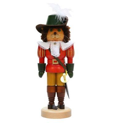 Boots Nutcracker Figurine Nutcrackers & Figurines