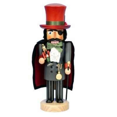 Christian Ulbricht 16-Inch Drosselmeyer Nutcracker Figurine