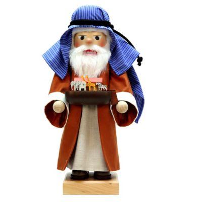 Christian Ulbricht 17-Inch Noah Limited-Edition Nutcracker Figurine