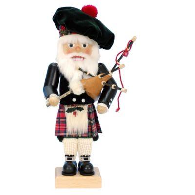 Christian Ulbricht 19.5-Inch Santa McNick Limited-Edition Nutcracker Figurine