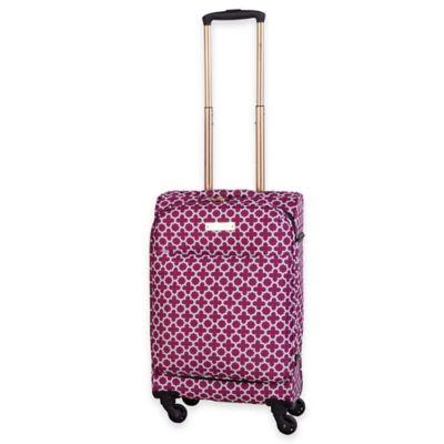 Jenni Chan Luggage