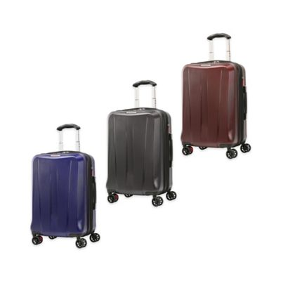 Ricardo Beverly Hills® San Clemente 21-Inch 8-Wheel Carry On Spinner in Cherry Red