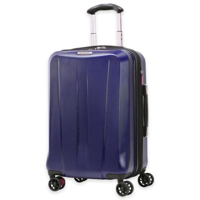 Ricardo Beverly Hills® San Clemente 21-Inch 8-Wheel Carry On Spinner in Indigo Blue