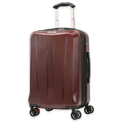 Cherry Red Luggage Carry Ons