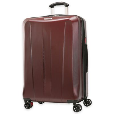 Ricardo Beverly Hills® San Clemente 30-Inch 8-Wheel Expandable Spinner in Cherry Red
