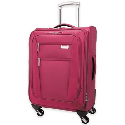 Fuchsia Luggage Carry Ons