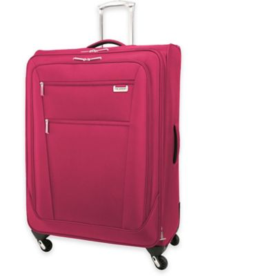 Ricardo Beverly Hills® Del Mar 29-Inch Expandable Rolling Spinner Bag in Fuchsia