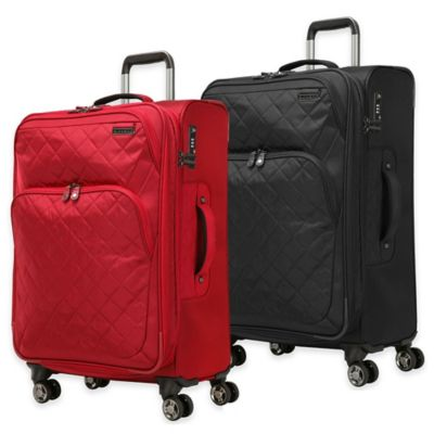 Ricardo Beverly Hills® Carmel 25-Inch Expandable Spinner in Red
