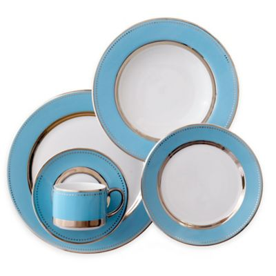 CRU by Darbie Angell Lauderdale 5-Piece Place Setting