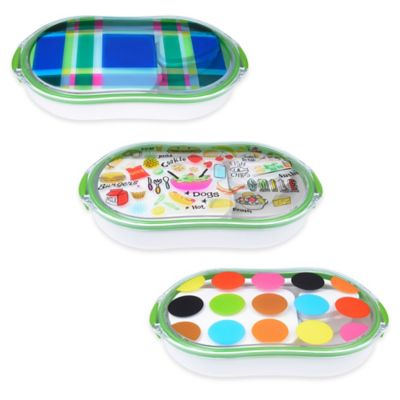 Box Lunch Boxes