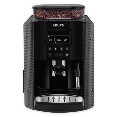 Krups® EA815050 Essential Espresso Machine