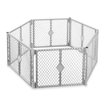North States SuperYard XT Safety Gate System