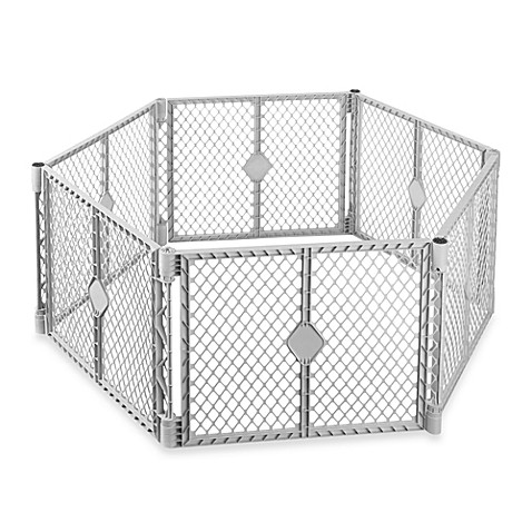 North States SuperYard XT Safety Gate