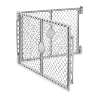 Plastic Safety Gates