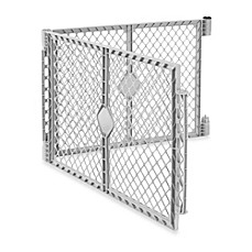 North States SuperYard  XT Safety Gate Two-Panel Extension Kit