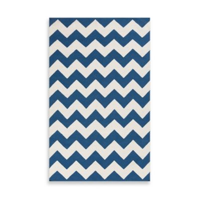 Artistic Weavers York Phoebe 8-Foot x 10-Foot Area Rug in Light Blue