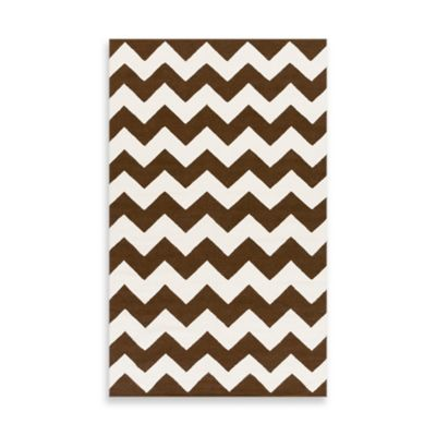 Artistic Weavers York Phoebe 9-Foot x 12-Foot Area Rug in Brown