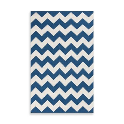Artistic Weavers York Phoebe 9-Foot x 12-Foot Area Rug in Blue