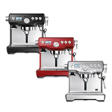 espresso machine dual boiler