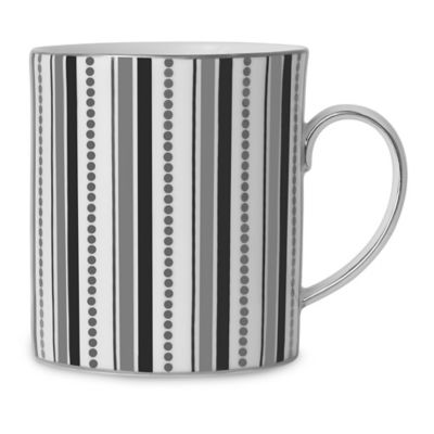 Vera Wang Wedgwood® With Love Nouveau Indigo Links Mug