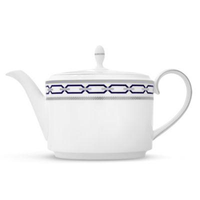 Vera Wang Wedgwood® With Love Nouveau Indigo Teapot