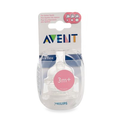 Avent Bottle Nipples
