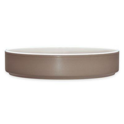 Clay Deep Plate