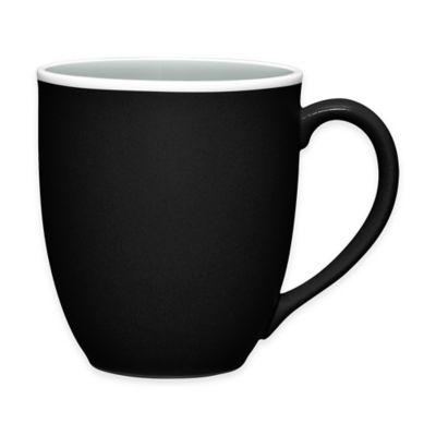 Graphite Coupe Mug
