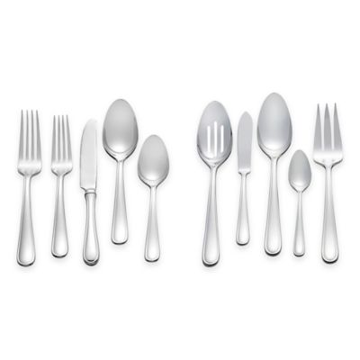 Wedgwood® Flatware Set