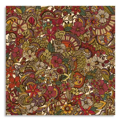 I Spy Colors 25-Inch x 25-Inch Wood Wall Art