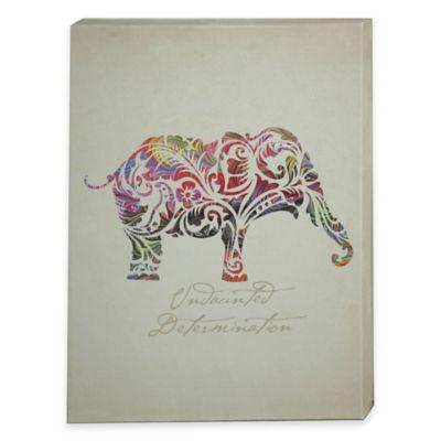 StyleCraft Elephant I Framed Print Wall Art