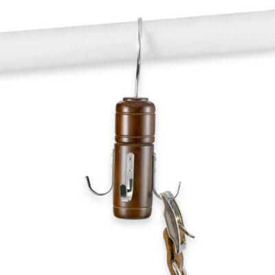 Walnut Belt Spinner
