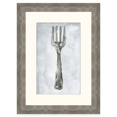 Forks Wall Art