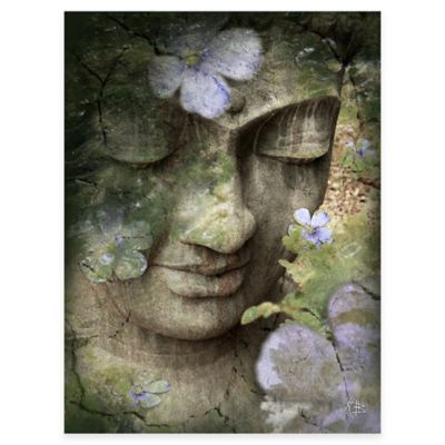 Inner Tranquility Canvas Wall Art